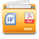 Doc to pdf conversion