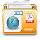html to pdf conversion