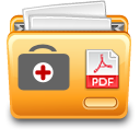 Repair Pdf files online