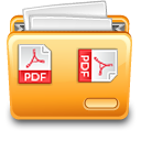 how to change the rotation of pdf